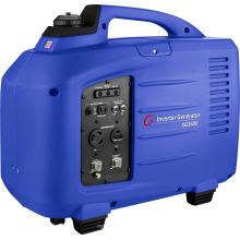 Nuevo sistema de arranque eléctrico Mini 3600W generador de gasolina portátil para el uso de camping en casa (XG3600)