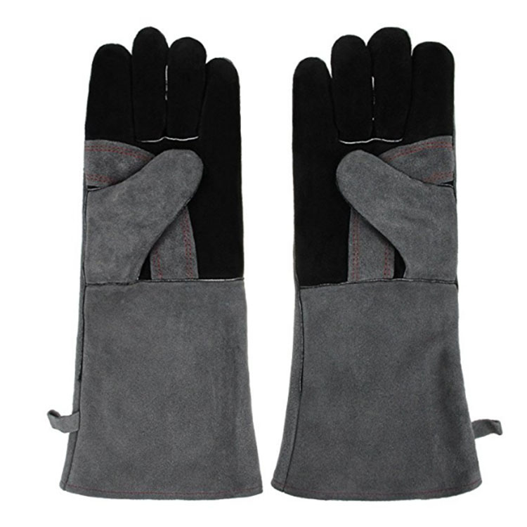 Thick High Temperature Gloves