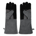 Thick High Temperature Insulation Burn Proof Gloves