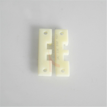 Natural ABS Pure Resin Plastic Prototype Injection Molding