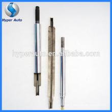 Fabrication de haute qualité Amortisseur de choc ajustable Arbre en acier inoxydable
