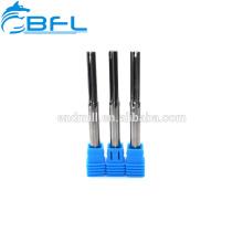 BFL-Schaftfräser Typ VHM-Maschine oder Handreibahle