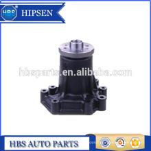 Pelle pièces 4HK1 ZAX200-3 pompe à eau moteur 8-98022822-1