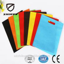Breathable 100% PP Spun-bond Non-woven Bag