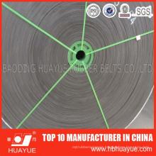 DIN Standard Cotton Fabric Core Conveyor Belt