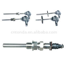 Explosion proof thermocouple