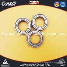 Rodamiento de una hilera de bolas con rodamiento rígido de una hilera (6326/6326 2RS / 6326 2Z / 6326M)