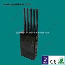 433MHz 315MHz Signal Fernbedienung Signal Jammer (GW-JN5)