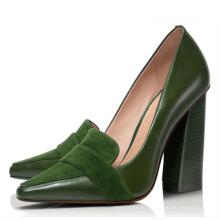 модные женские туфли на высоком каблуке