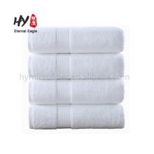Wholesale marca nova toalha de banho de mão terry