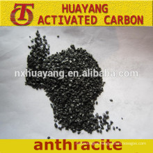 F.C 95% Calcined Anthracite/carbon additive