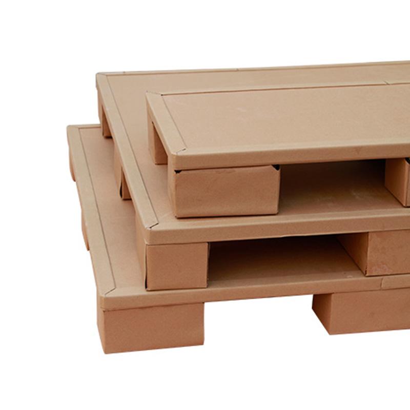 Kraft paper trays