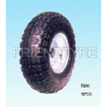 Good Quality Hand Trolley Tire