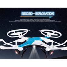 Drone barato del regalo de la Navidad H10 con helicóptero del patio de la venta caliente de la cámara