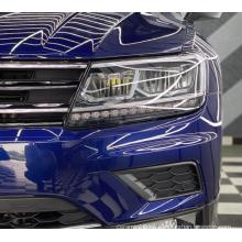 protección de la pintura de cerámica del coche