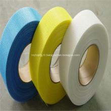Ruban adhésif en fibre de verre pour joint