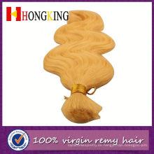 Vietnam Human Hair Bulk 2014 Nuevo