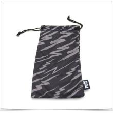 Kundenspezifischer Drawstring Ultra Fabric Handytasche