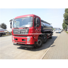 Dongfeng 6x2 liquid supply vehicle