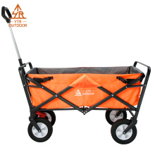 All Terrain Folding Collapsible Utility Wagon