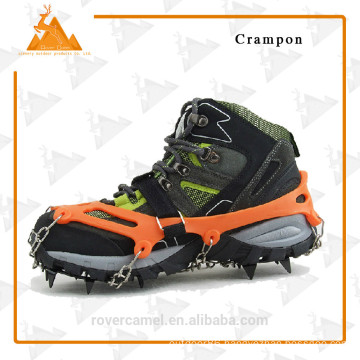 Hottest popular! Excellent Stainless Steel Ice Crampon