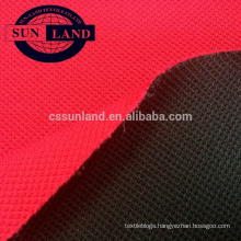 2017 hot Polyester corn mesh fabric for jacket