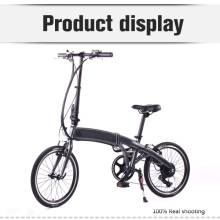 electric bicycle 2017 hot sale / mini folding electric bicycle / hight quality electric bicycle