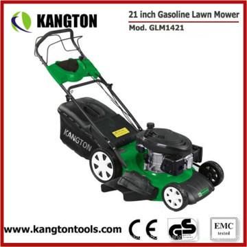 Cortacésped con cortadora de césped a gasolina (KTG-GLM1421-200S)