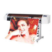 Digital Sublimation Printer (Colorful 1604) for Textile, Fabric, Paper, Banner, Vinyl, Carpet, Mesh, PVC