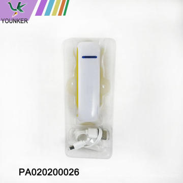 5V DC Eingang 3600 Mah Handy Power Bank Fall für Iphone 4 / 4s