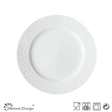 Classic High Quality Restaurant Salad Plate