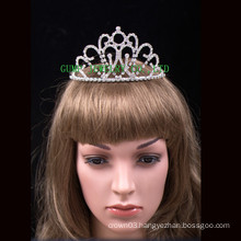 Best selling new design crown girls tiara for party