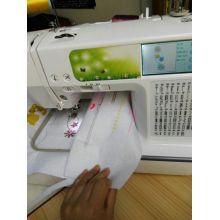 Швейная машина для вышивания Maya Бытовая компьютерная вышивка и швейная машина Wy900 / 950/960