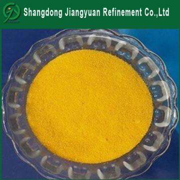 Полимерный сернокислый сульфат Pfs, CAS # 10028-22-5