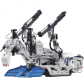 Explosion Proof Crawler Drilling Rig for Tunneling