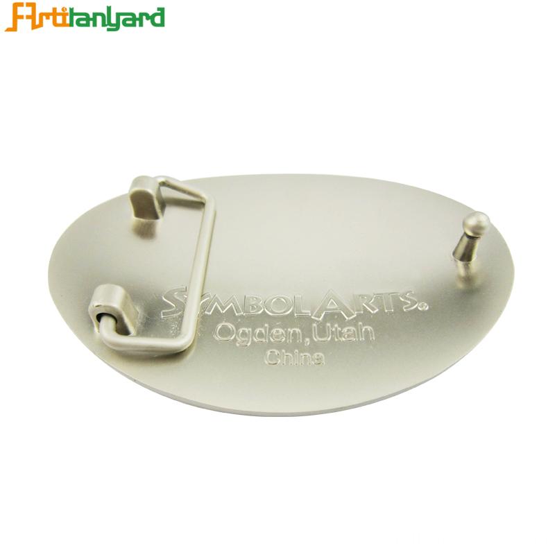Custom Belt Buckle 02