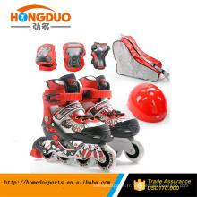Bien vente de haute qualité nouveau produit 2016 Chine fournisseur en ligne patins professionnel