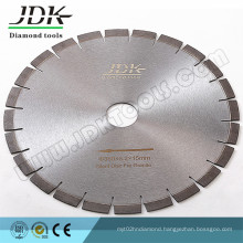 Europe Quality Circular Saw Blade for Granite