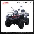 Chinesische 300cc Großhandel Straße rechtliche Erwachsene billig 4 X 4 ATV