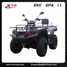 Keeway 300cc CVT automatique 4x4 2 places pas cher Racing ATV