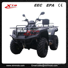 4x4 ATV moto 300cc Quad 4 Wheeler ATV para adultos