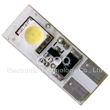T10 Wedge Canbus Error Free Automobile LED