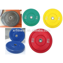 Top Grade Weightlifting Competition Bumper Plates