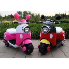 Crianças Mini motor elétrico motocicleta
