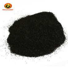 Vente chaude coco charbon actif pour filtre de traitement de l'eau