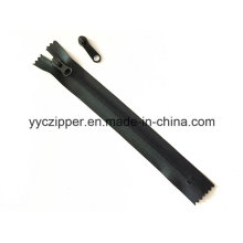 5# TPU/PVC Waterproof Nylon Zipper for Outdoor