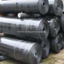 Geomembrana HDPE Liner para vertederos de residuos peligrosos