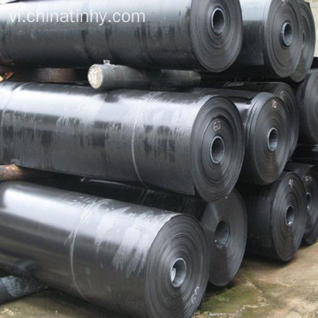 Chống thấm Geomembrane Fish Farming liner HDPE