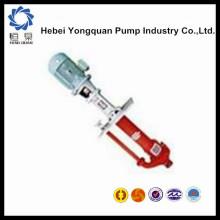 Bombas sumergibles baratas de la suspensión del hierro fundido de la alta aleación caliente de la venta de YQ fabricación