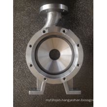 Goulds 3196 Chemical Process Pump Casing (2X3-8)